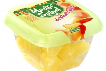 MS-ananas