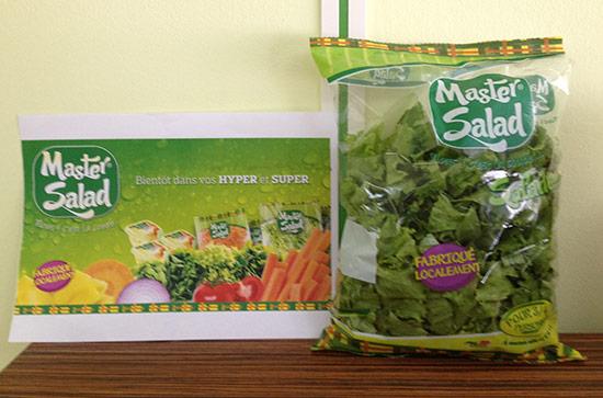 Master Salad